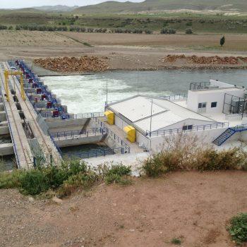 KW CEMEL 2, Türkei 2011